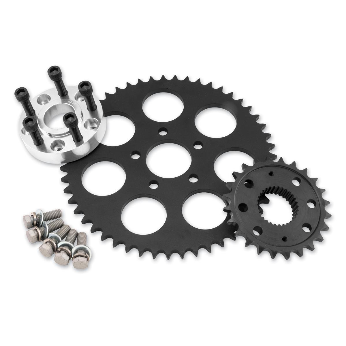Twin Power Chain Conversion Kit 22T/48T