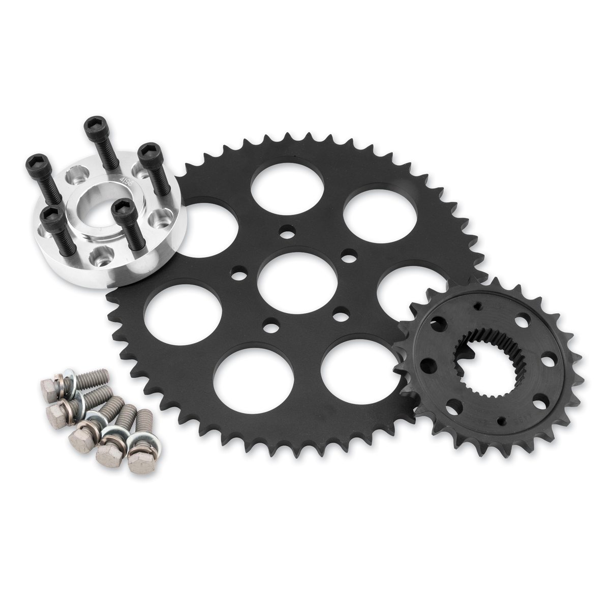 Twin Power Chain Conversion Kit 22T/48T - 4661