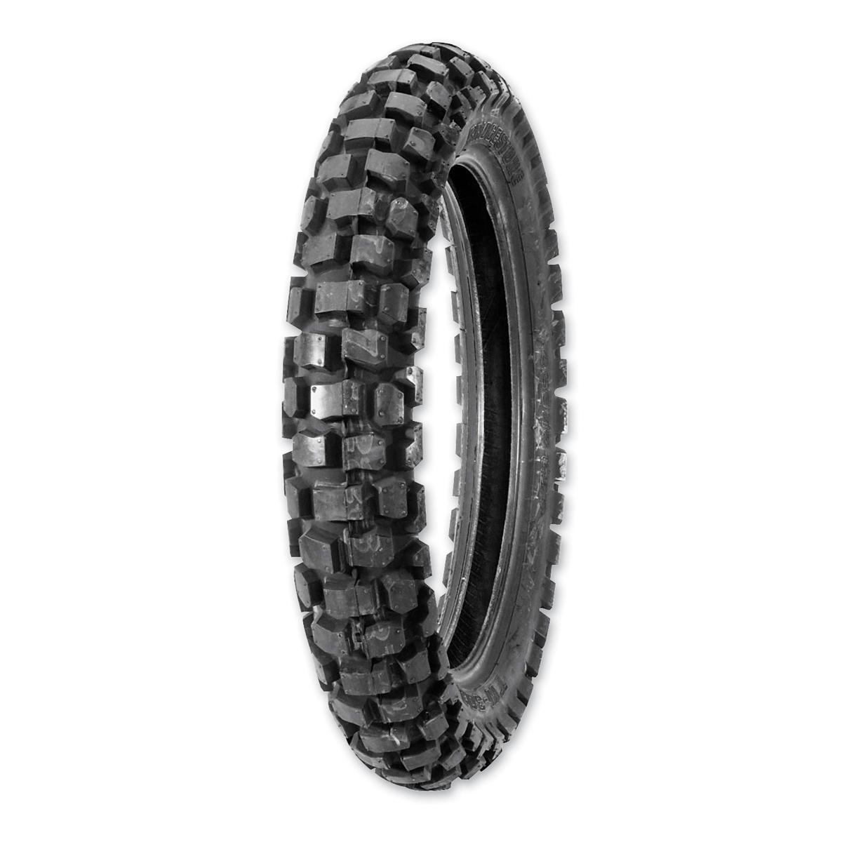 Bridgestone TW302 4.60-17 Rear Tire
