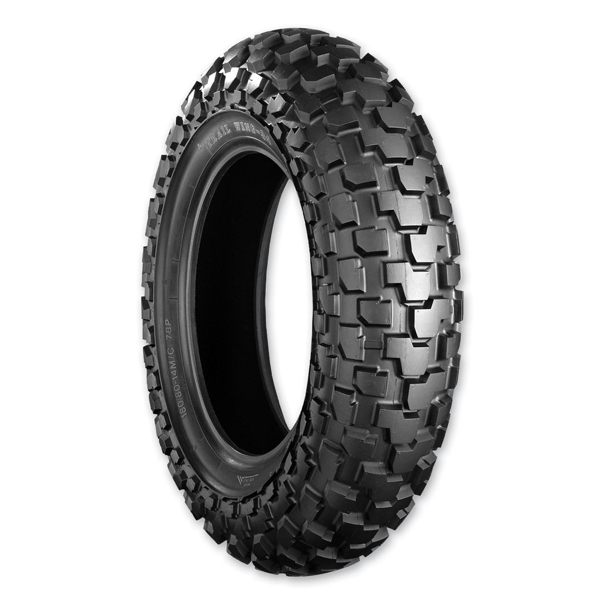 Bridgestone TW34 180/80-14 Rear Tire