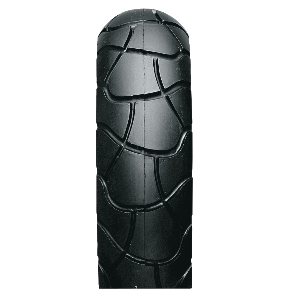IRC MB99 120/90-10 Front/Rear Tire