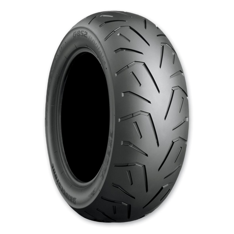 Bridgestone G852-F 200/50R17 Rear Tire