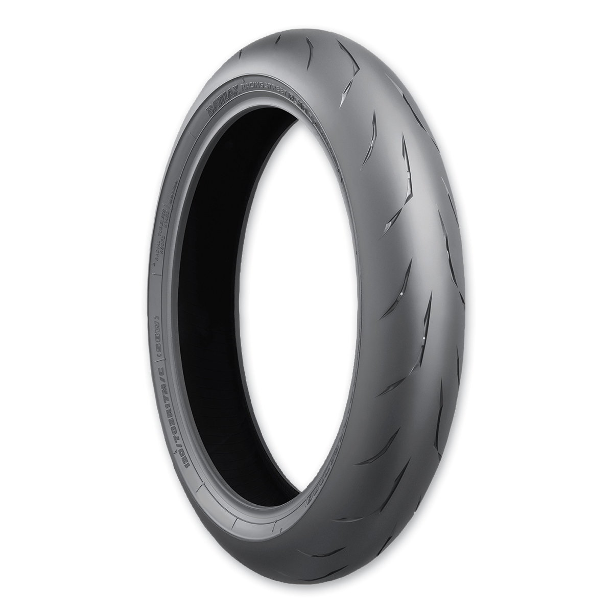 Bridgestone Battlax RS10-M 120/70ZR17 Front Tire