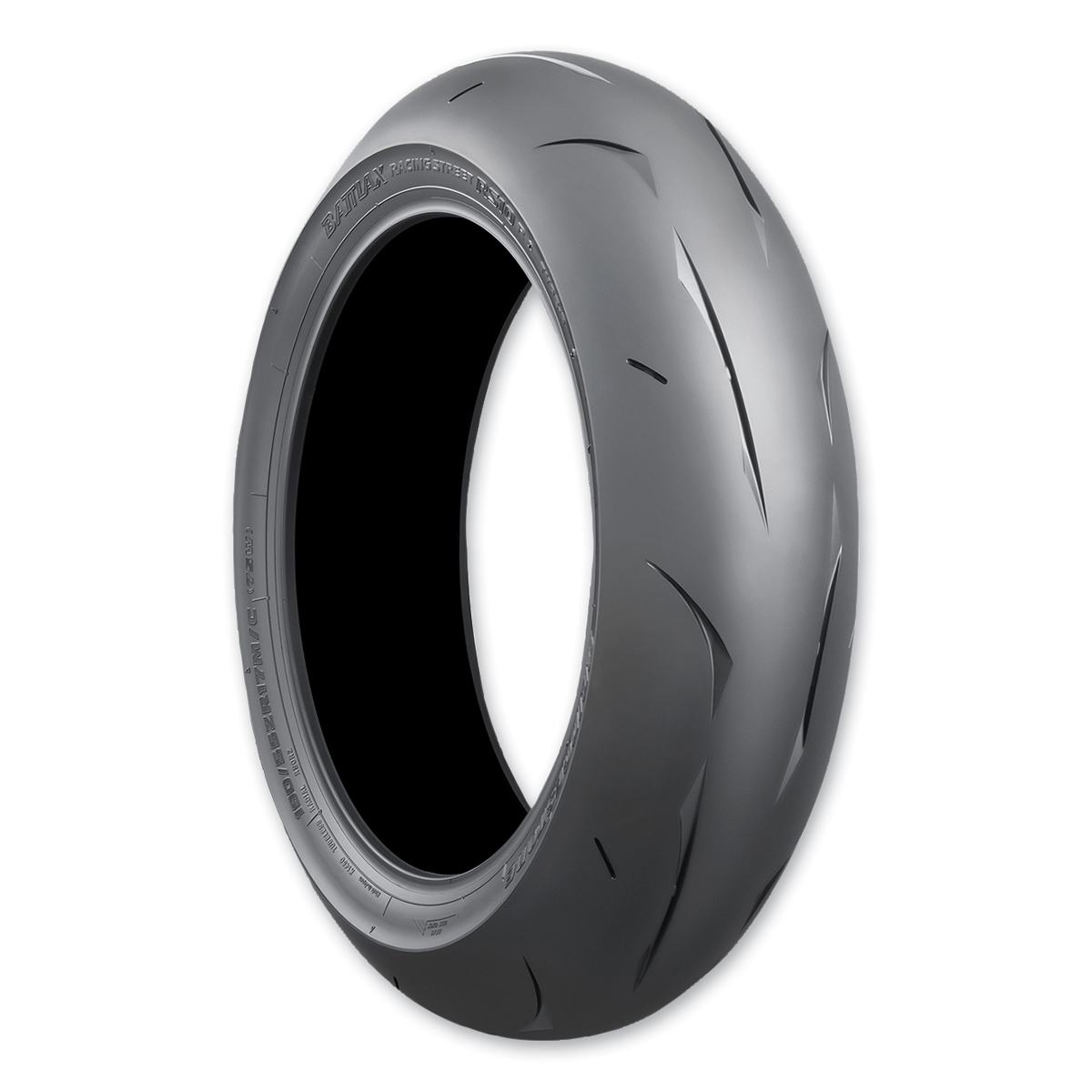 Bridgestone Battlax RS10-N 190/50ZR17 Rear Tire