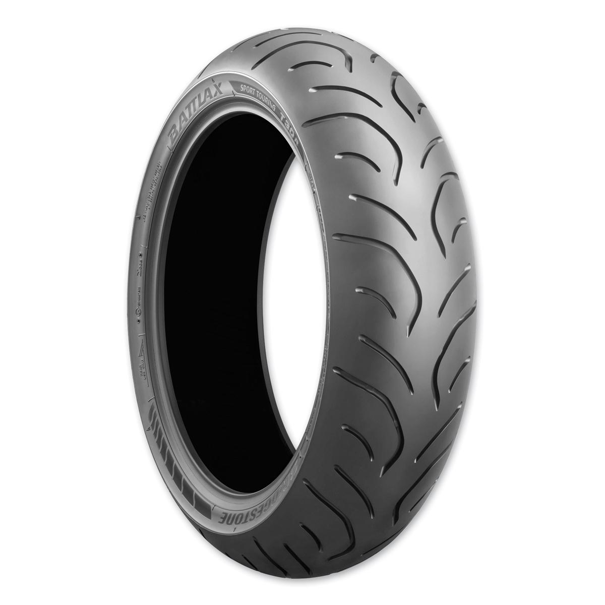 Bridgestone T30-J 180/55ZR17 Rear Tire