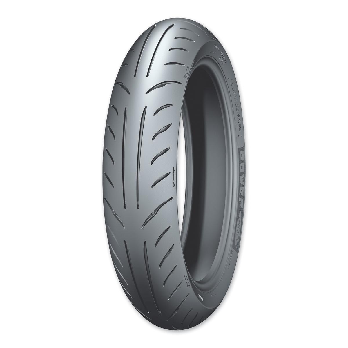 Michelin Power Pure SC 120/70-15 Front Tire