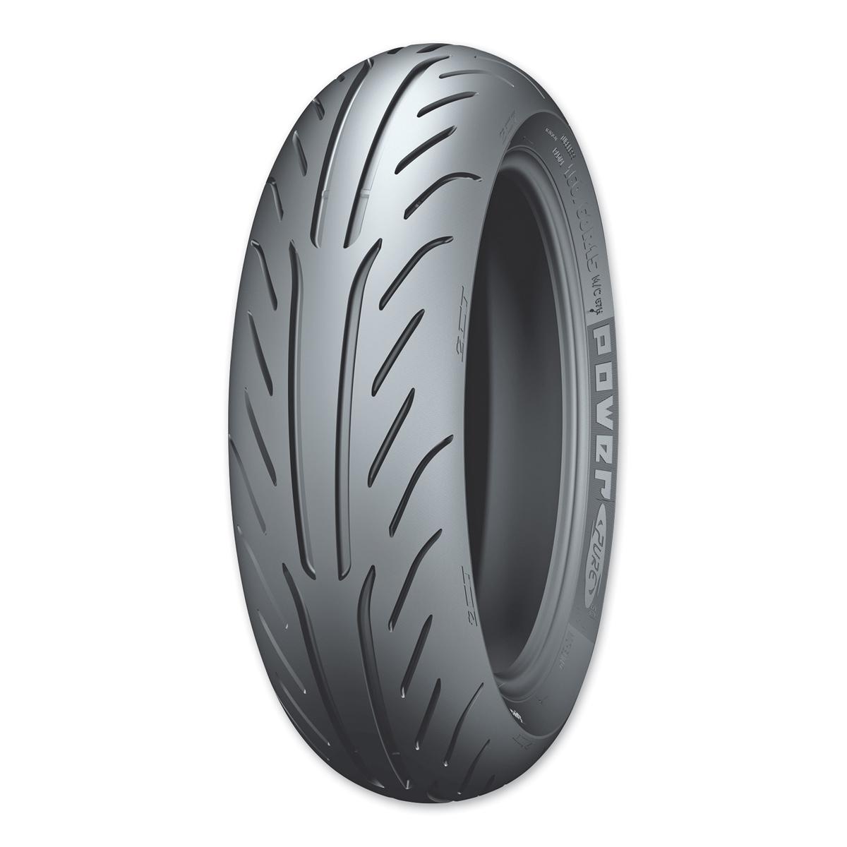 Michelin Power Pure SC 130/80-15 Rear Tire