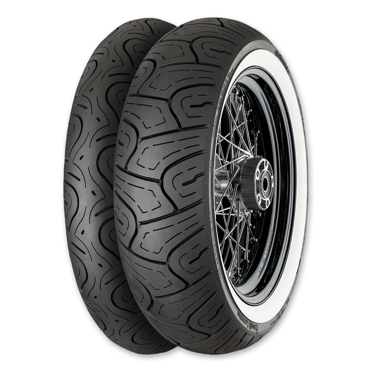 Continental Legend MU85B16 WWW Rear Tire