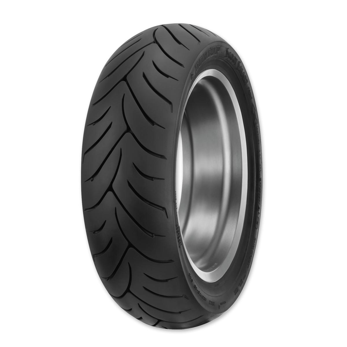 Dunlop Scootsmart 120/70-13  Front Tire