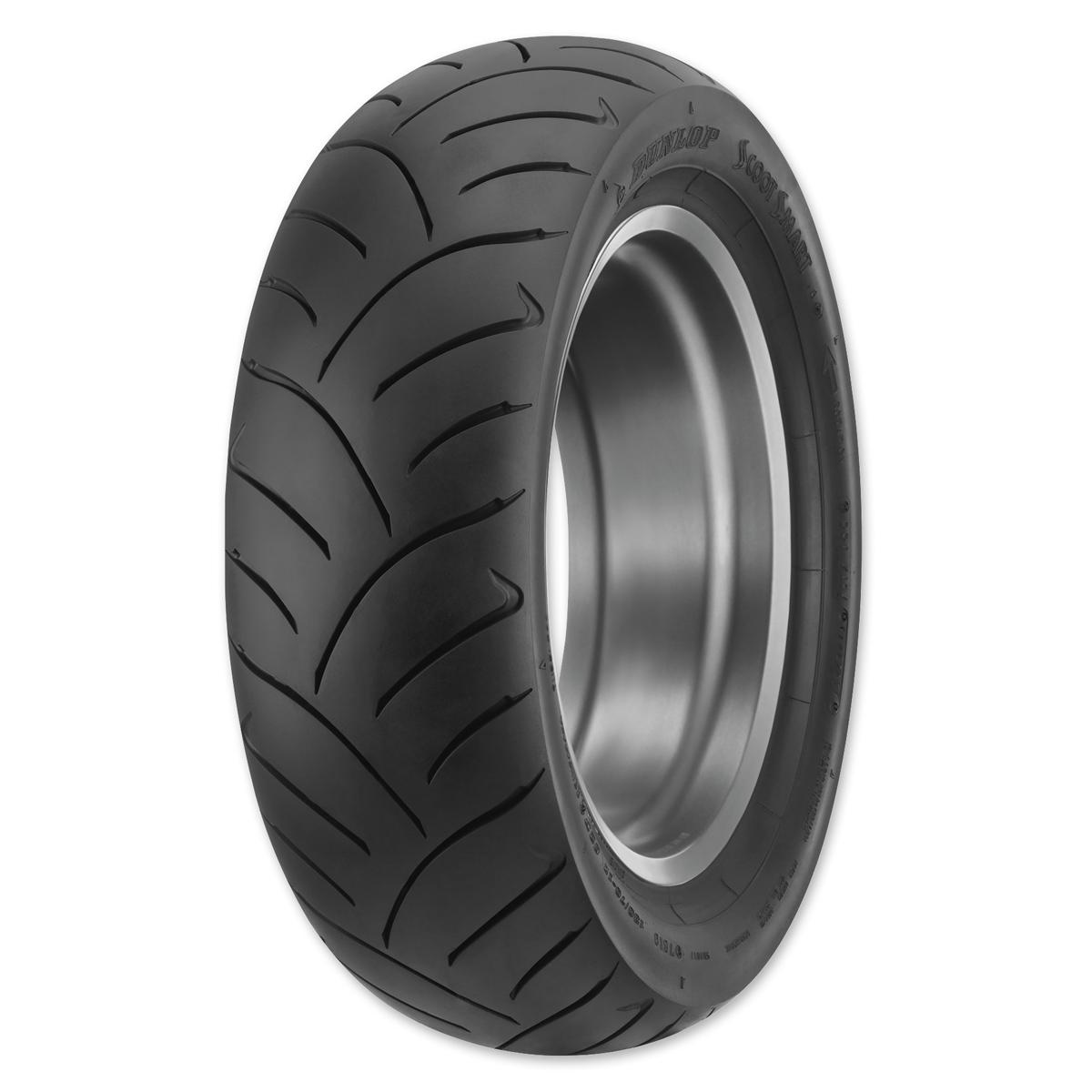 Dunlop Scootsmart 130/70-13 Rear Tire