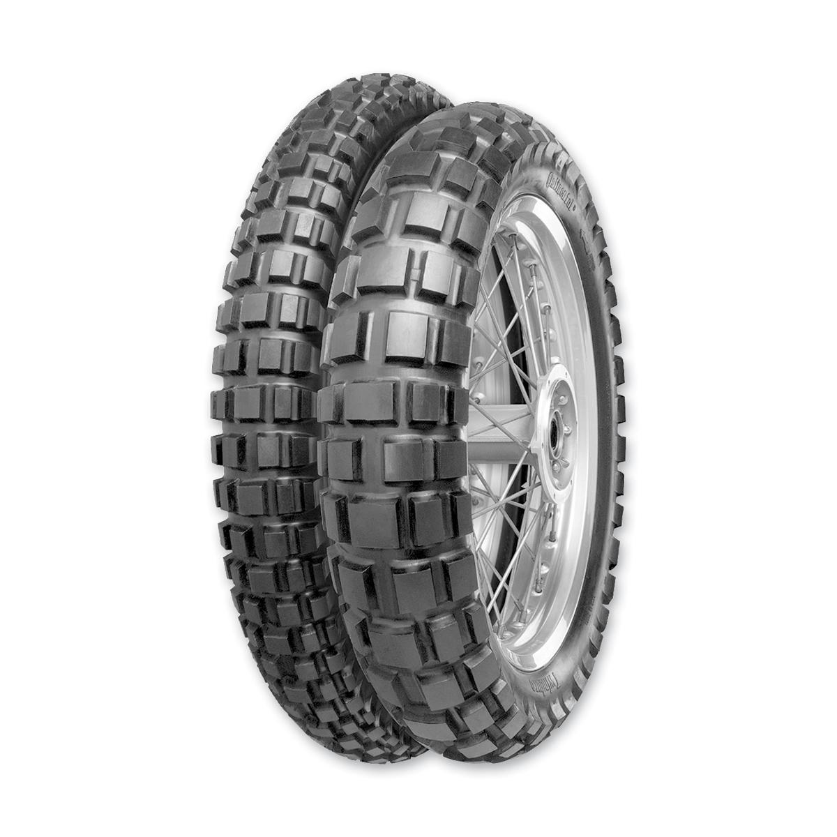 Continental TKC80 140/80Q17 Rear Tire