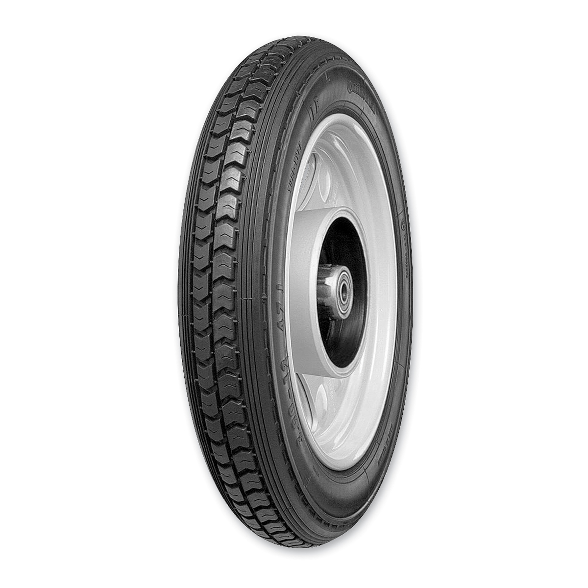 Continental K62 3.50-10 Front/Rear Tire