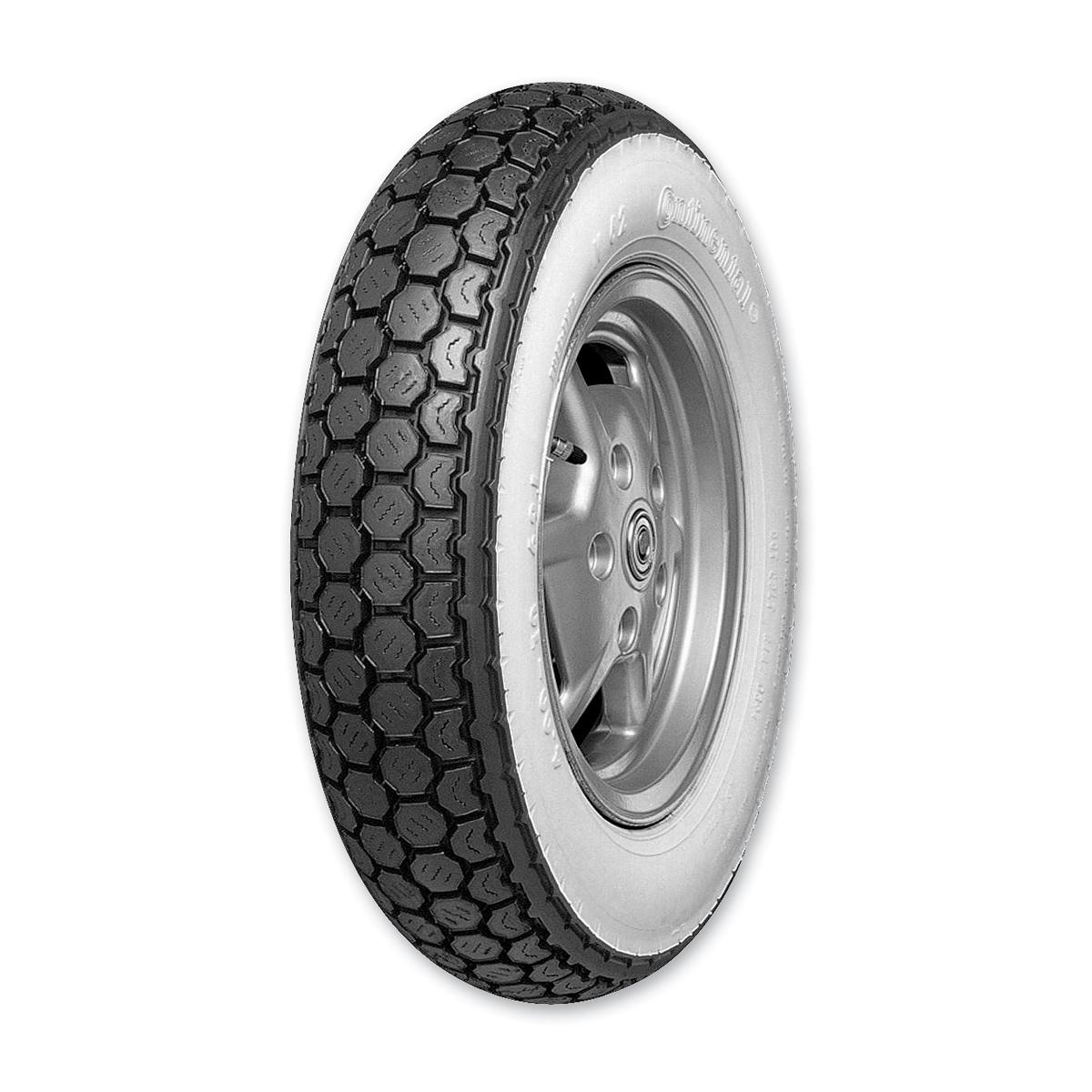 Continental K62 3.50-10 WWW Front/Rear Tire