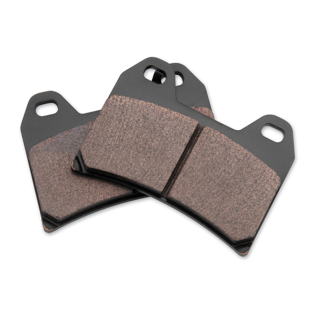 Twin Power X-Stop Sintered Front Brake Pads