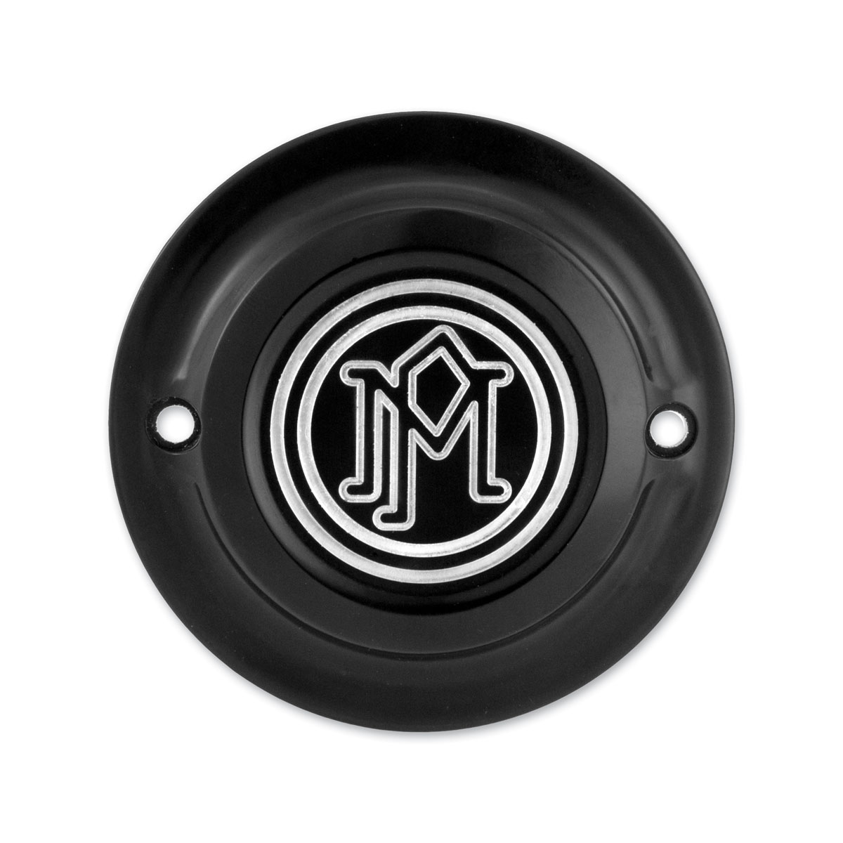 Performance Machine Contrast Cut Ignition Cover