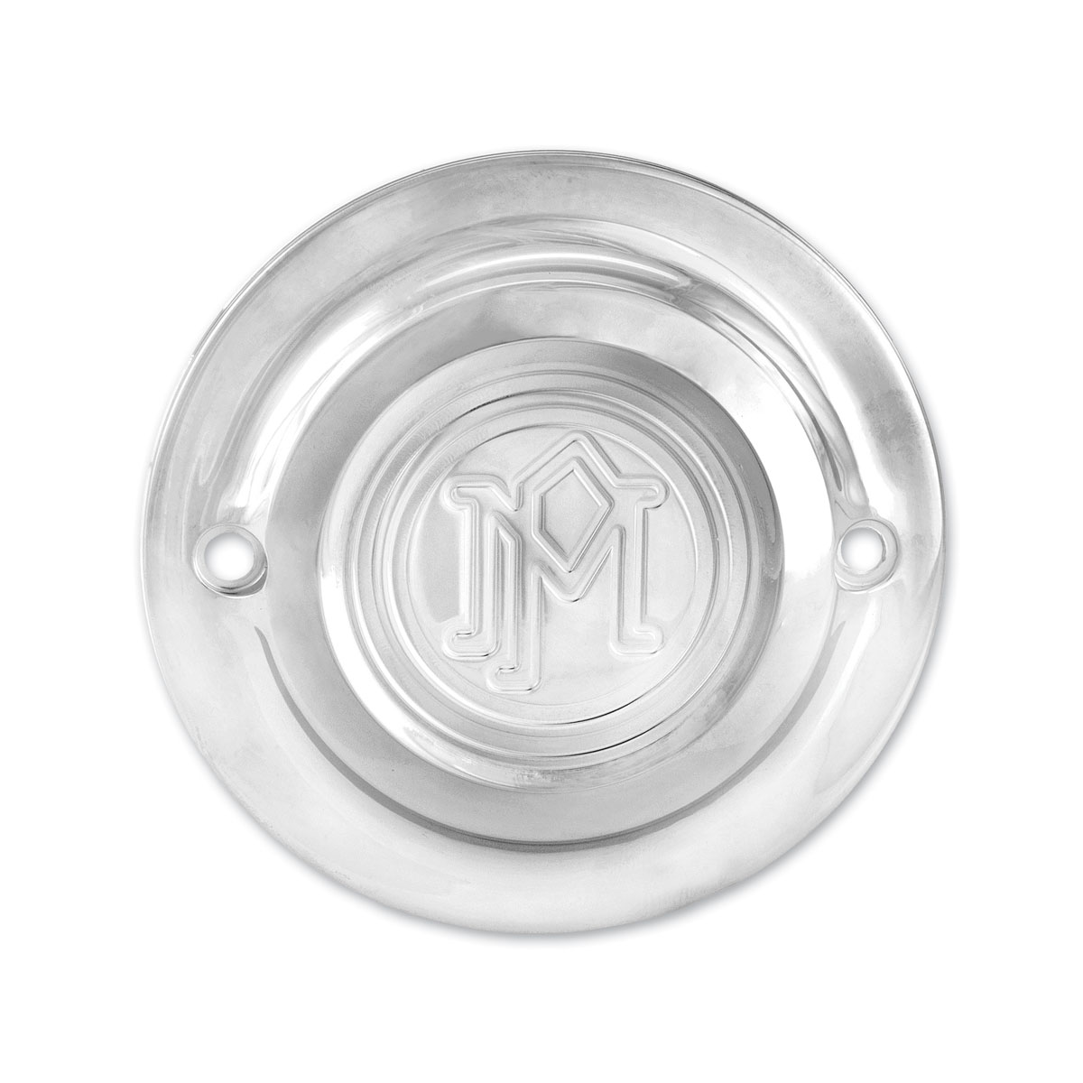 Performance Machine Chrome Ignition Cover