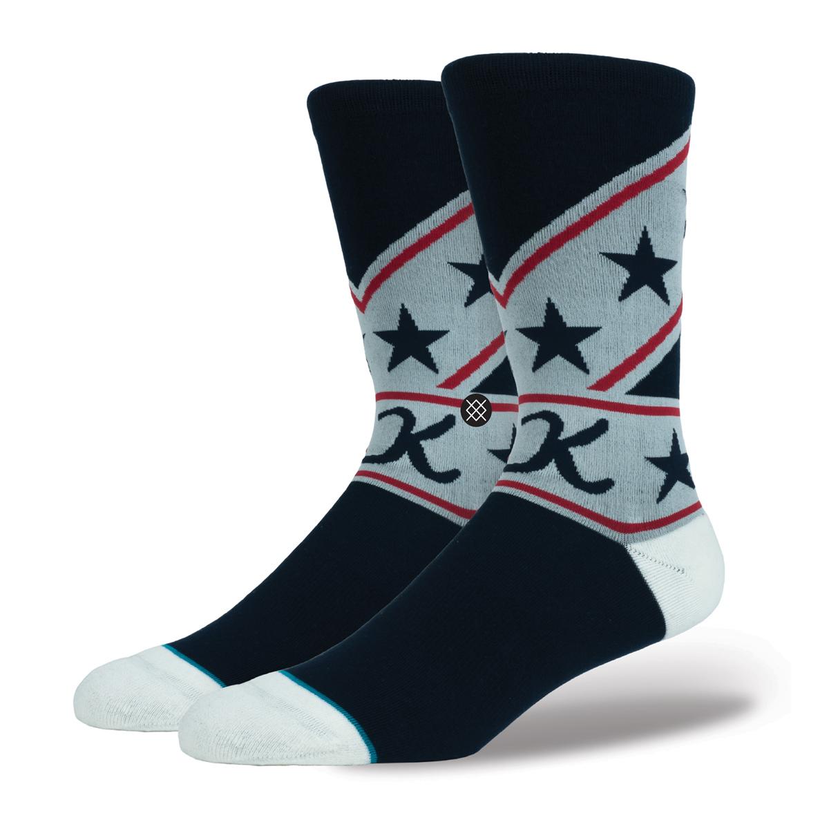 Stance Men's Suit Up Socks