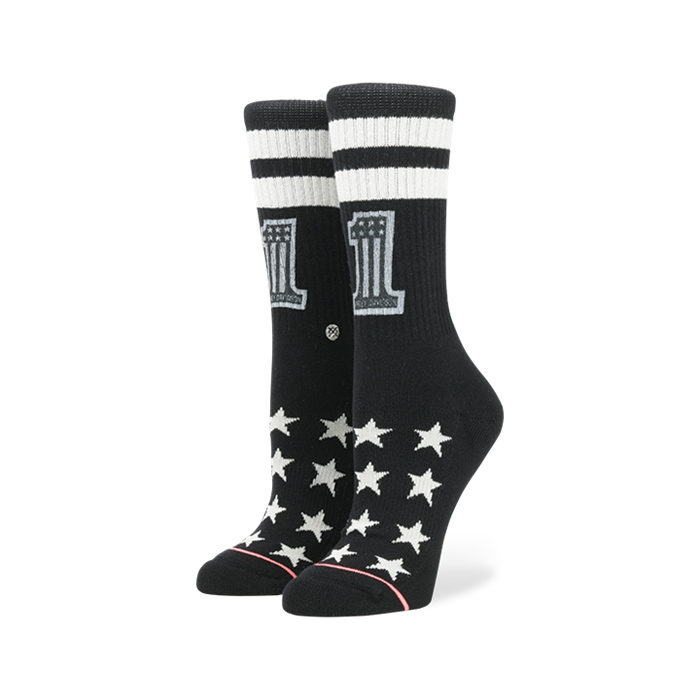 Stance Women's Harley Freedom Socks