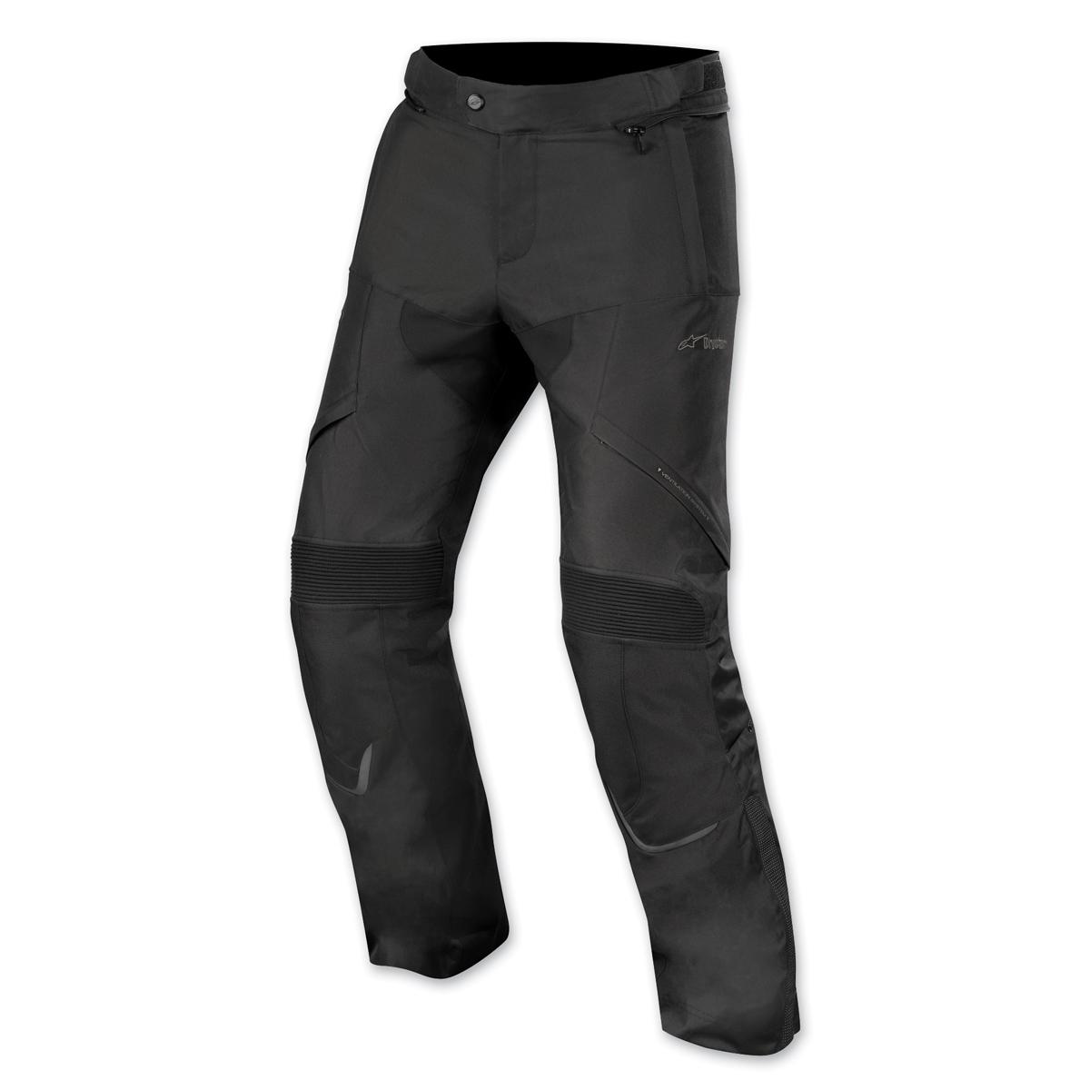 Alpinestars Men's Hyper Drystar Black Pants