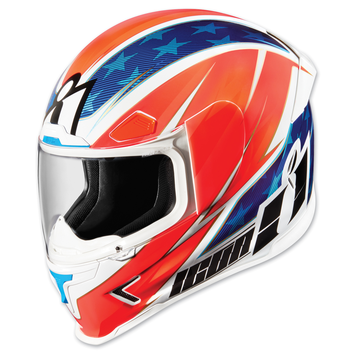 ICON Airframe Pro Maxflash Full Face Helmet