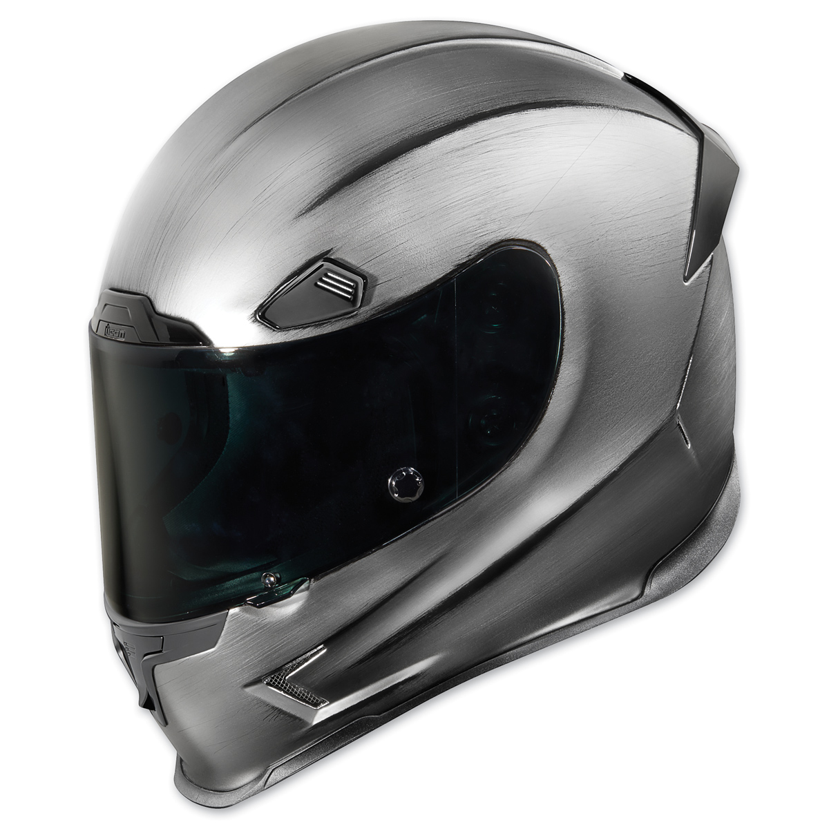 ICON Airframe Pro Quicksilver Full Face Helmet