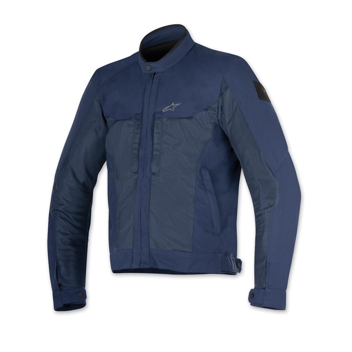 Alpinestars Men's Luc Air Indigo Jacket