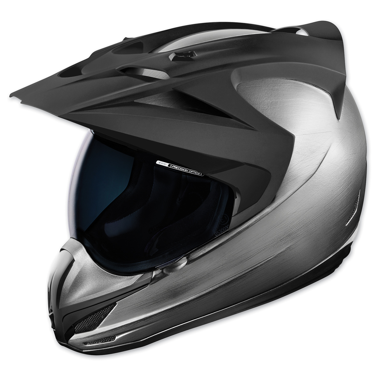 ICON Variant Quicksilver Dual Sport Helmet