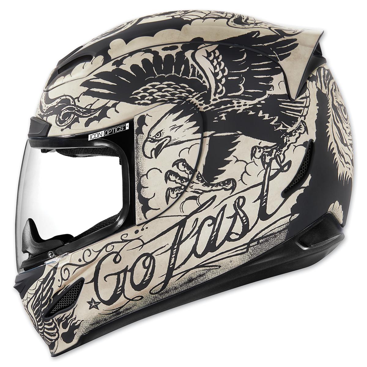 icon motosports ride among us - HD quality