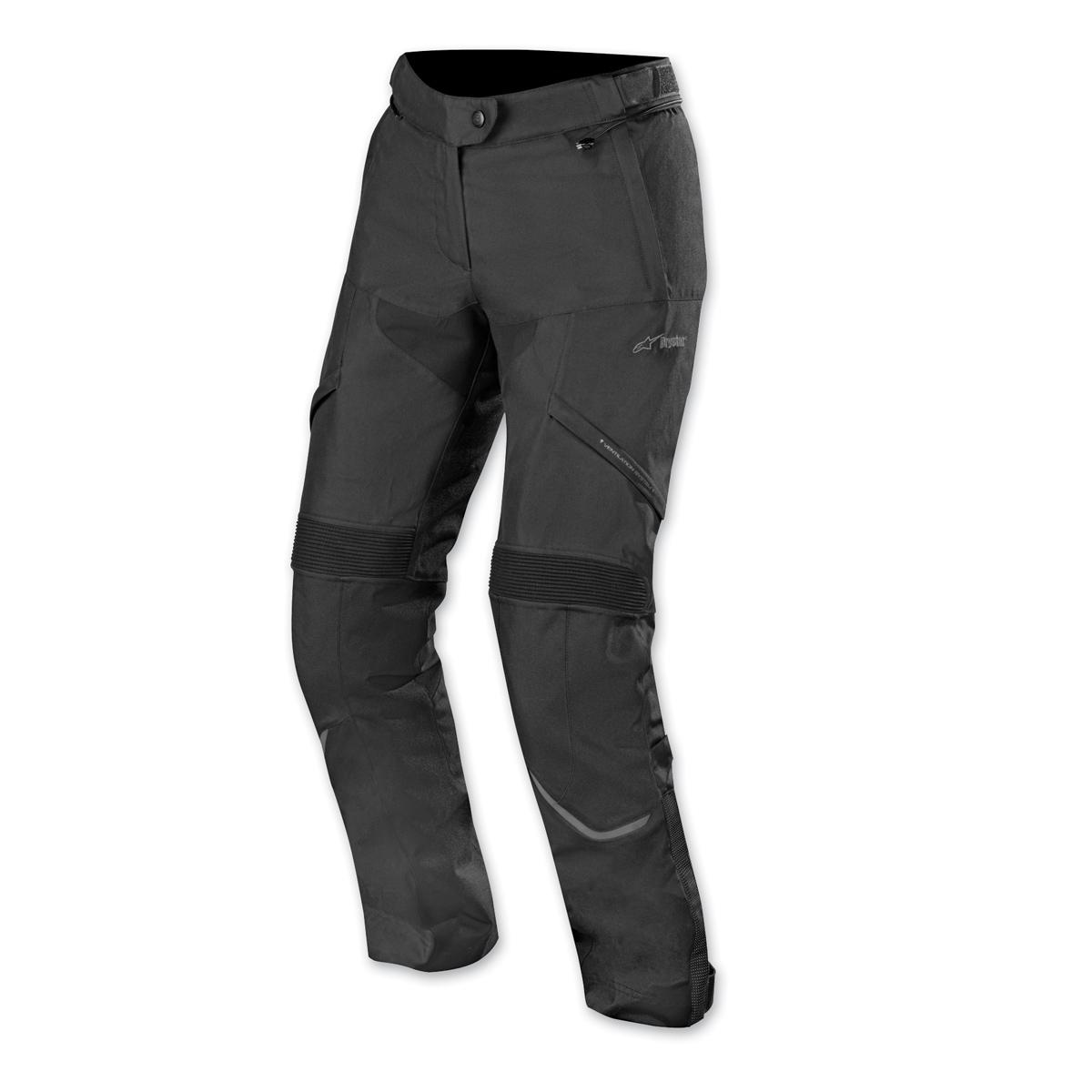 Alpinestars Women's Stella Hyper Drystar Black Pants