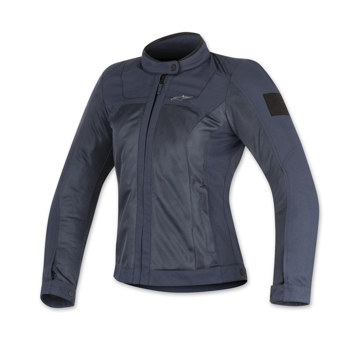 Alpinestars Women's Eloise Air Indigo Jacket