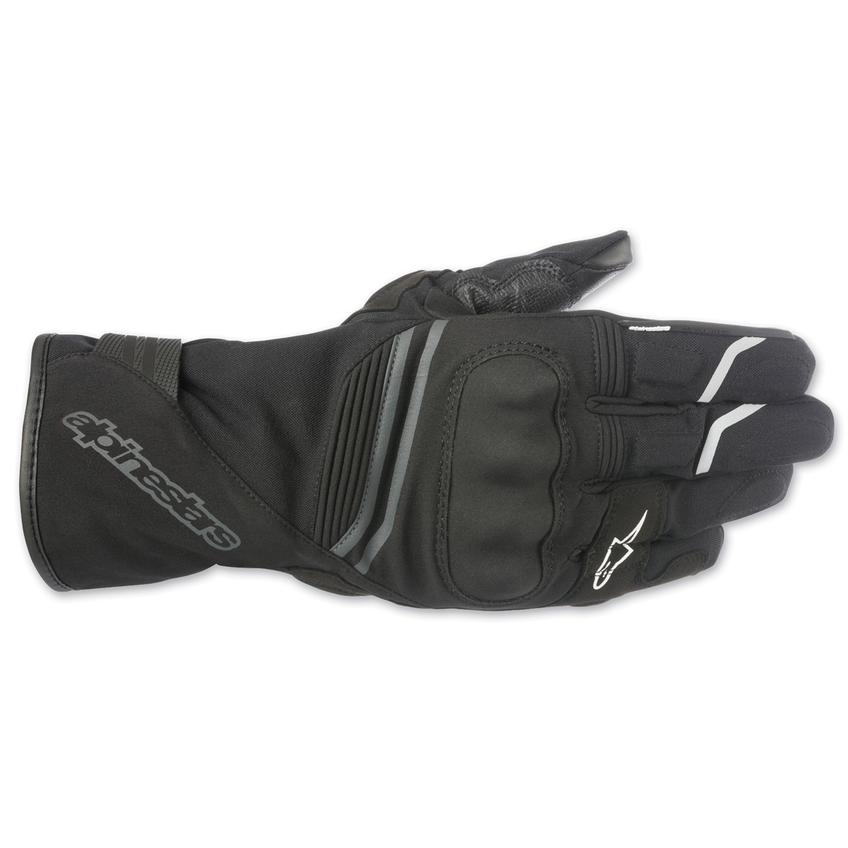 Alpinestars Men's Equinox Outdry Black Gloves