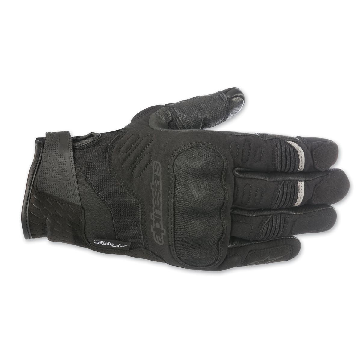 Alpinestars Men's C-30 Drystar Black Gloves