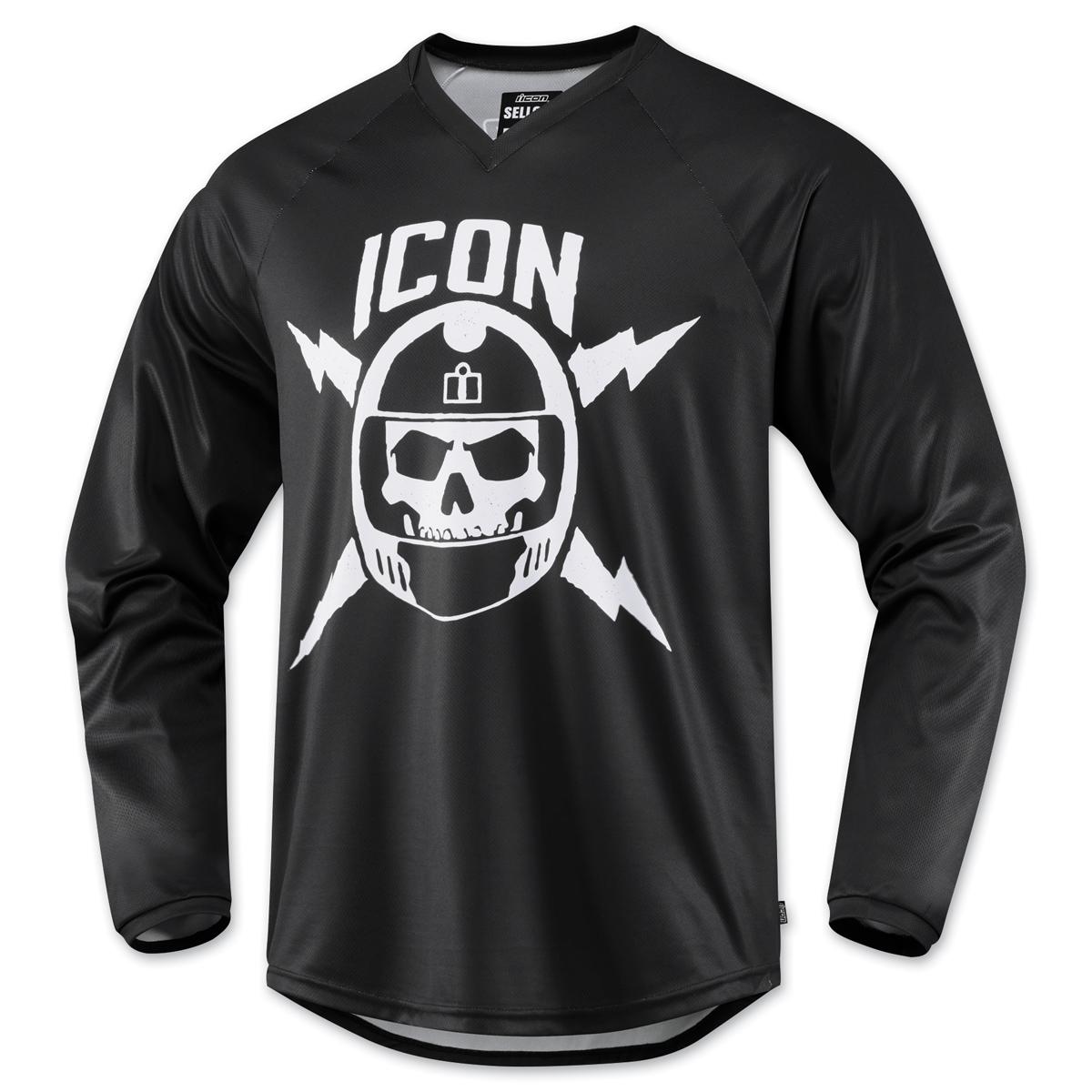 ICON Men's Sellout Black Jersey