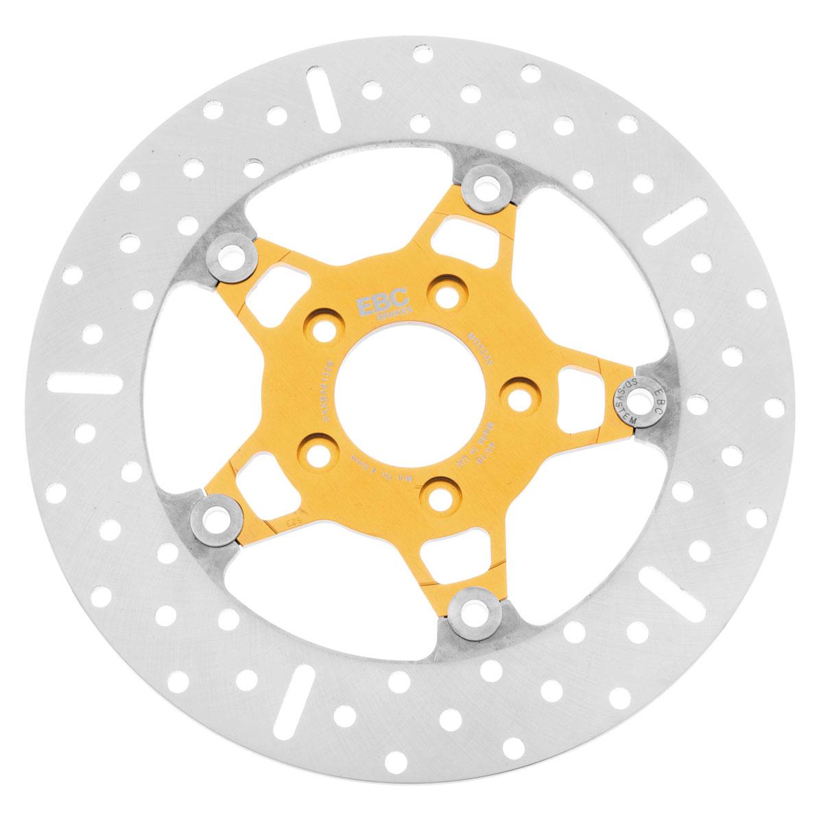 EBC 11.5″ Stainless Front Brake Rotor