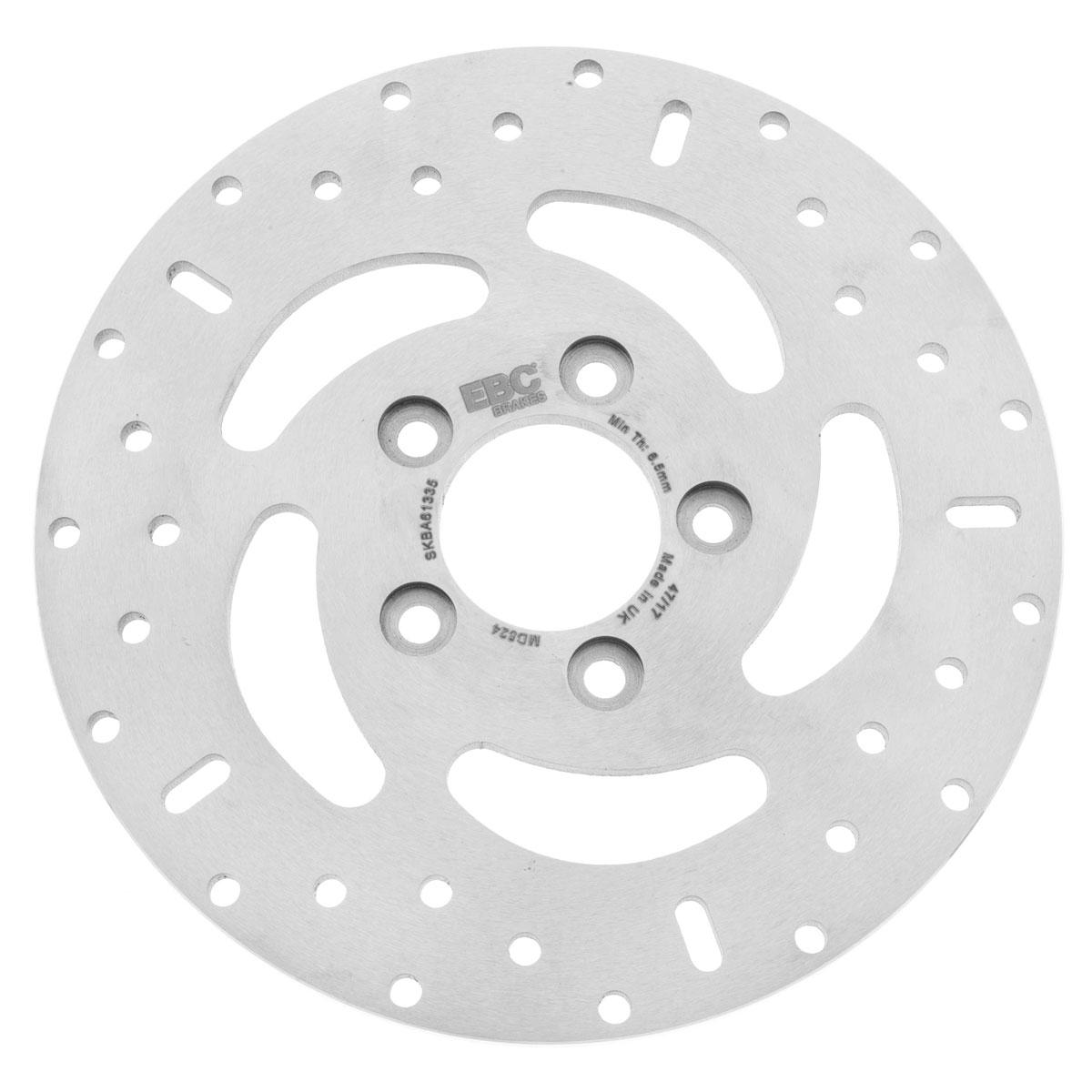 EBC 10.5″ Stainless Rear Brake Rotor