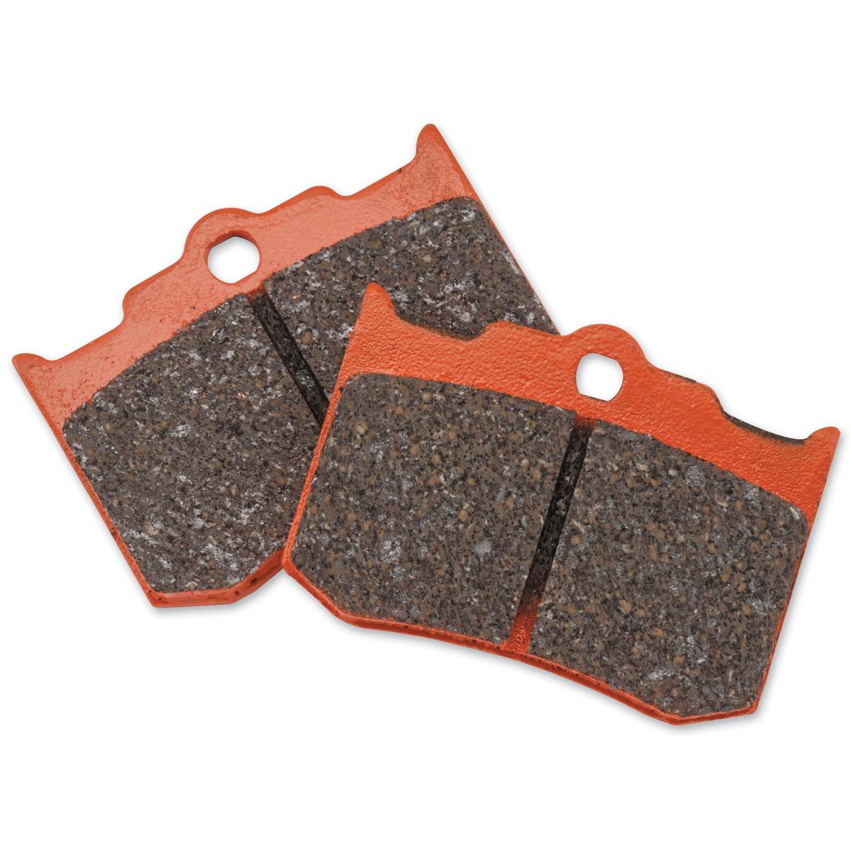 EBC Semi Sintered Brake Pads
