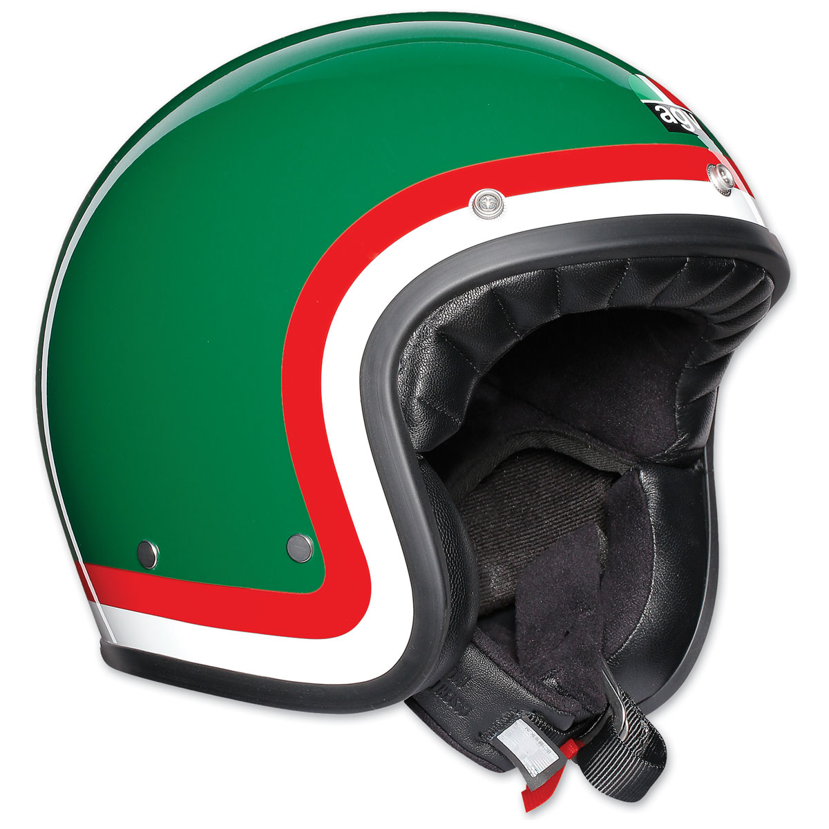 AGV X70 Pasolini Open Face Helmet