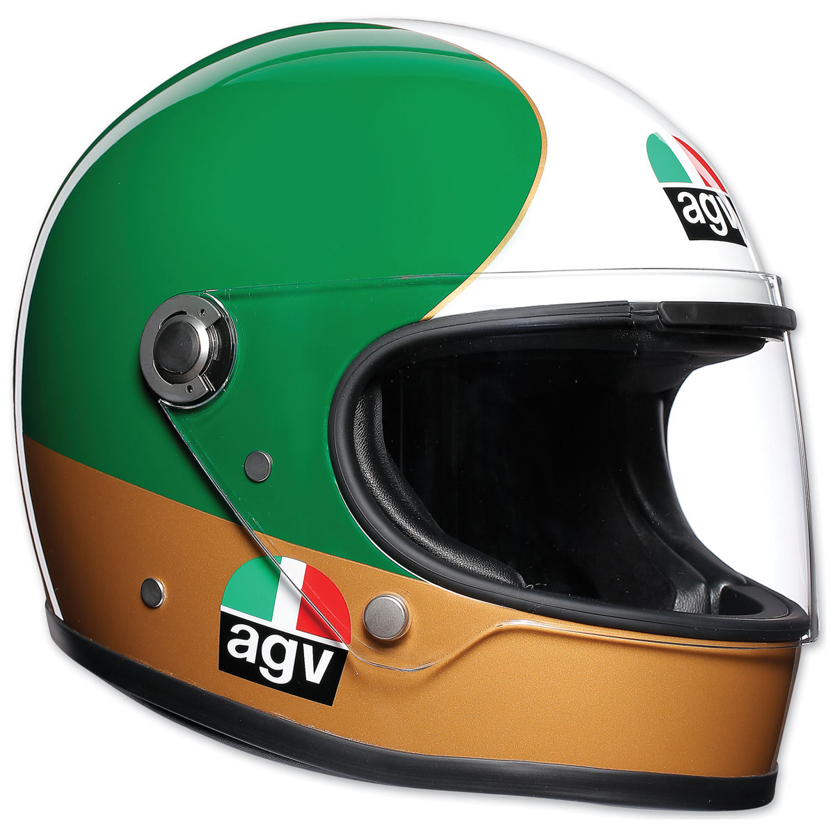 AGV X3000 LE AGO 1 Full Face Helmet