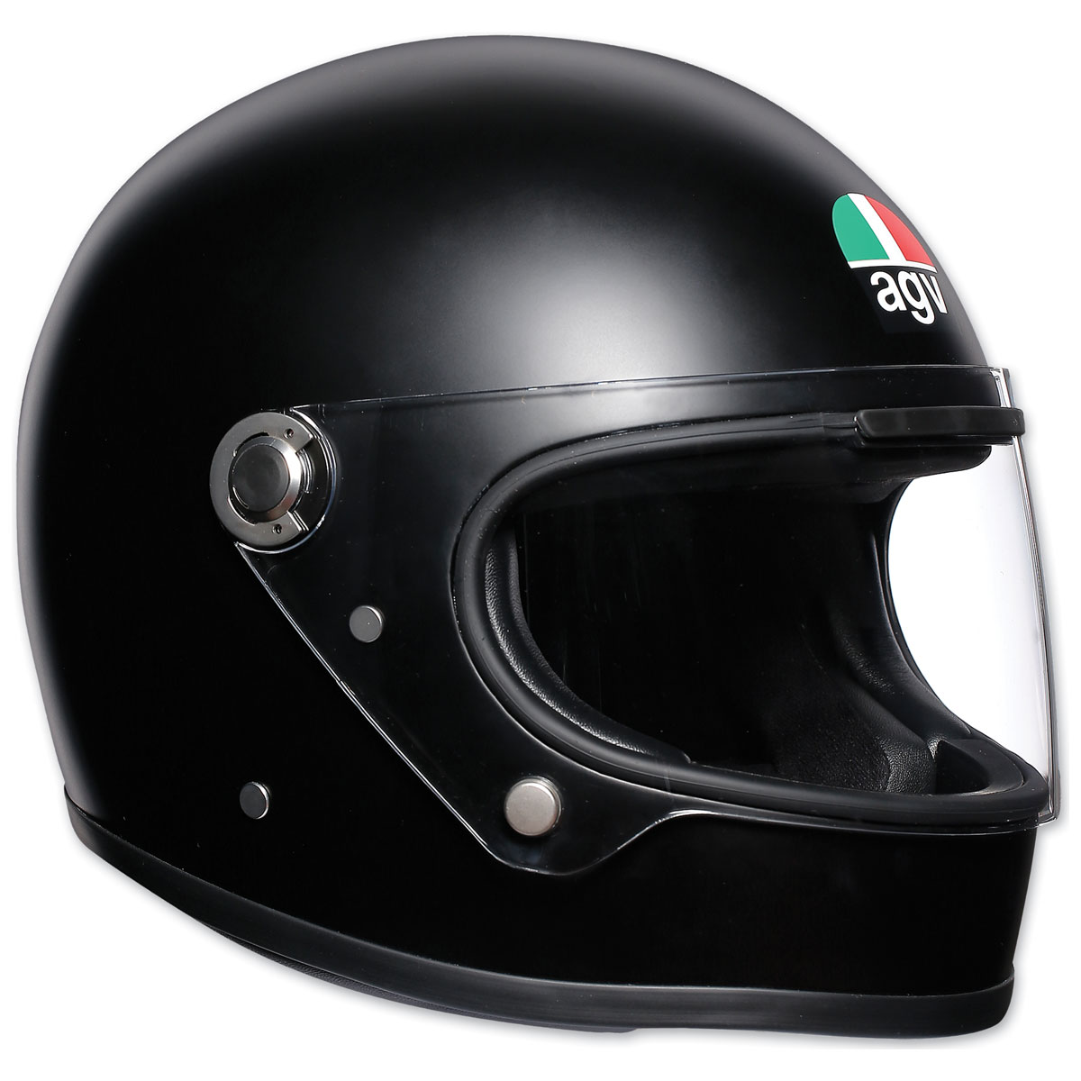 AGV X3000 Matte Black Full Face Helmet