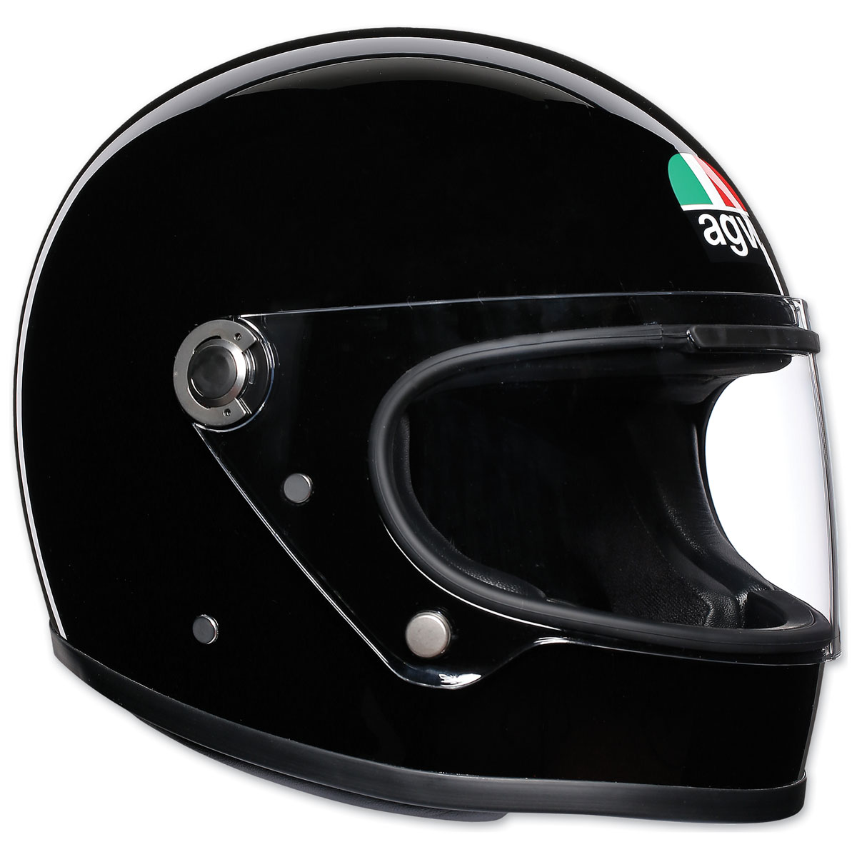 AGV X3000 Black Full Face Helmet