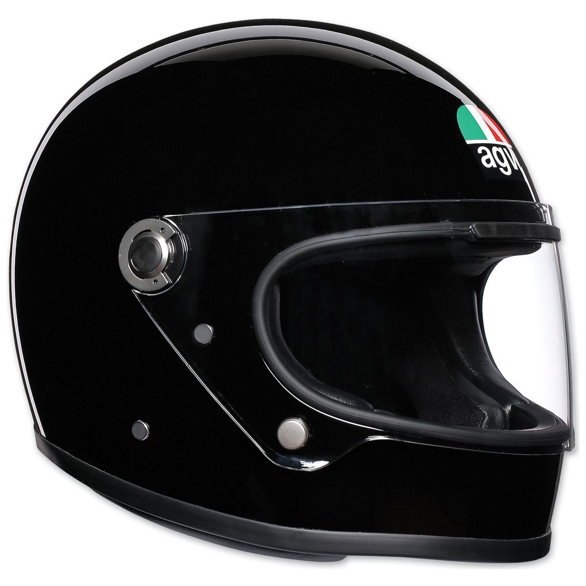 AGV X3000 Black Full Face Helmet