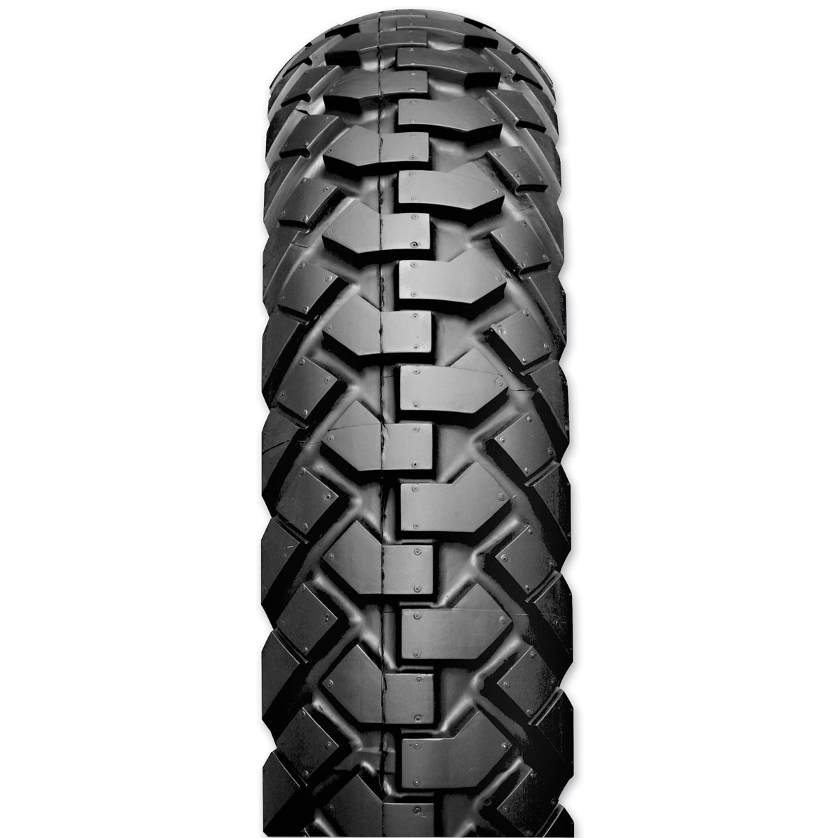 IRC GP110 4.60S17 Rear Tire
