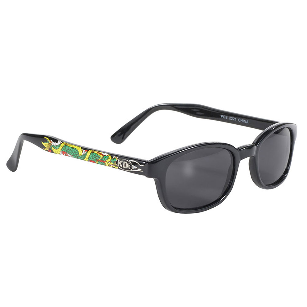 Original KD's Dragon Tat Sunglasses