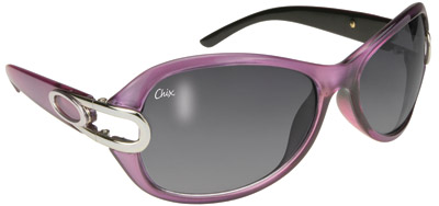 Biker Chix Breathless Sunglasses