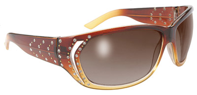 Biker Chix Passion Sunglasses