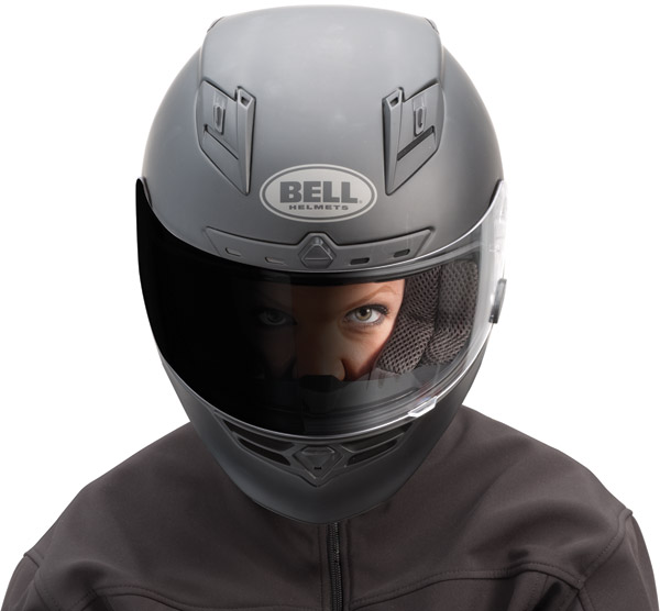 Bell Transitions Photochromic Shield