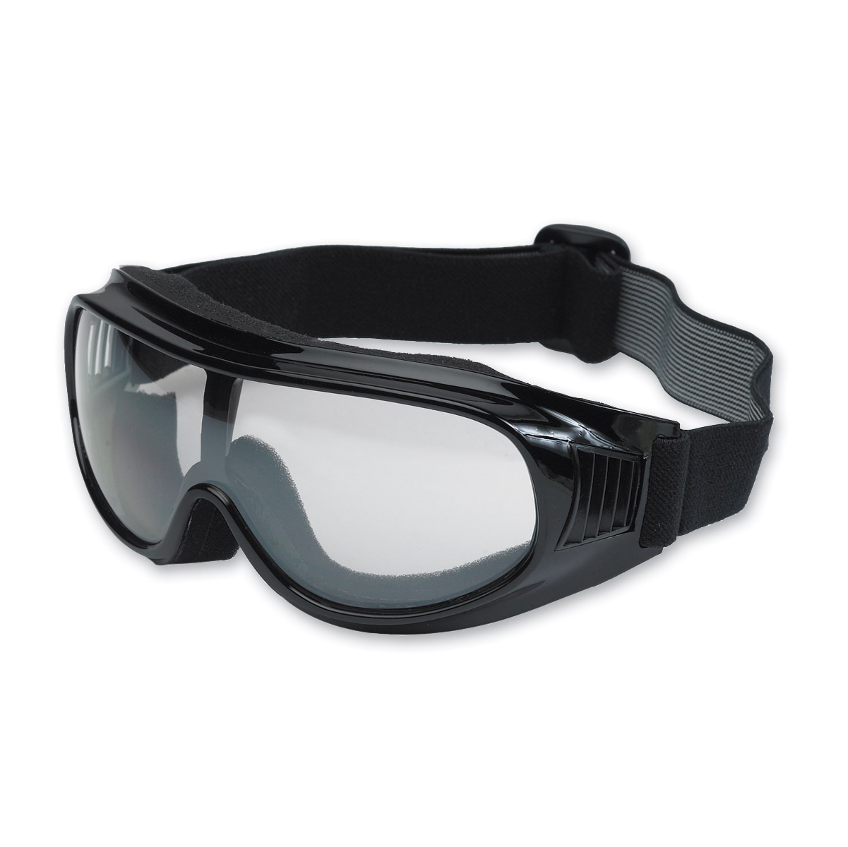Chap'el Fitover Goggles with Clear Lens