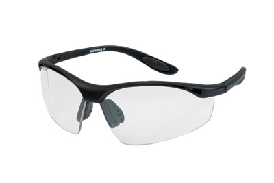 Chap'el R206 Clear Lens Bi-Focal Glasses