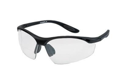 Chap'el R206 Clear Lens Bi-Focal Glasses