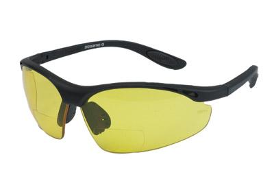 Chap'el R206 Night Driving Bi-Focal Sunglasses